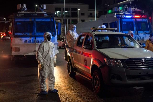 Venezuela superó los nueve mil casos de Covid-19, en otra preocupante ola de contagios