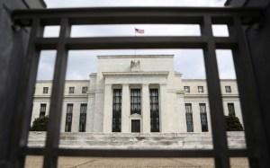 La pandemia hundió nuevamente las bolsas pese a anuncios de la Reserva Federal de EEUU