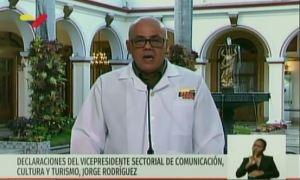 Covid-19 llegó a Venezuela en febrero: Régimen reporta tercera muerte por coronavirus