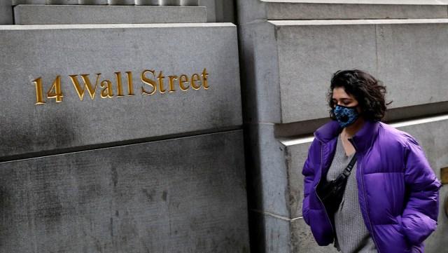 Wall Street termina en alza, impulsada por expectativa sobre vacuna contra coronavirus