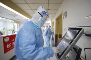 Cómo el sistema inmunitario del cuerpo humano lucha contra el coronavirus