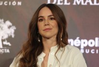 Camila Sodi dio positivo para COVID-19 pero con extraños síntomas (FOTOS)