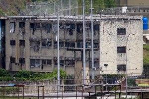 OVP: El hambre se cobró la vida de un recluso en Rodeo III