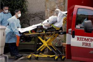 Aumentaron a nueve el número de fallecidos por coronavirus en EEUU