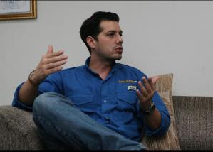 Eric Ondarroa: Secaron al país y los venezolanos están vulnerables ante el coronavirus