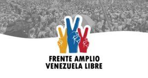 Frente Amplio Venezuela Libre urge a la Fanb que permita el ingreso de la ayuda humanitaria (Comunicado)