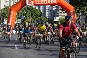Gatorade BiciRock 2020 hizo vibrar el asfalto de Caracas
