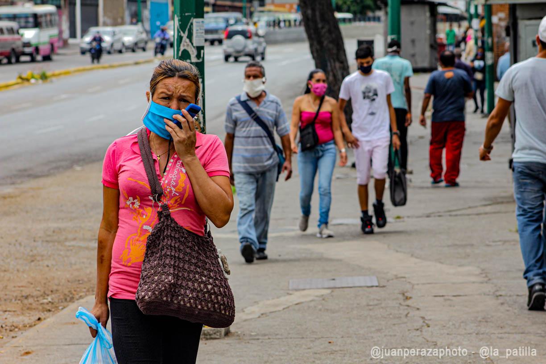 Casos positivos por coronavirus en Venezuela suben a 113