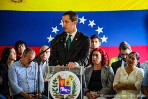Presidencia Encargada destacó los avances internacionales para presionar más al régimen de Maduro