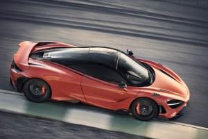 El espectacular McLaren 765LT: Impactante diseño de 765 caballos para 765 clientes