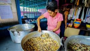 Pequeños comedores en Bolívar mantienen puertas abiertas para ayudar a los más vulnerables ante la pandemia