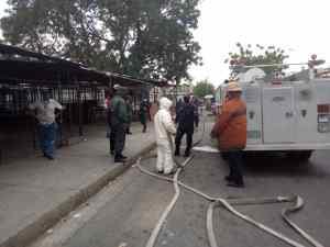 De alta médica todos los casos sospechosos de Covid-19 en Carora