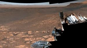 """Por qué """"Perseverancia"""" es el nombre del próximo robot de la Nasa que viajará a Marte"""