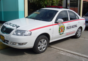 Capturaron en Perú a policía que abusó sexualmente de una joven tras drogarla
