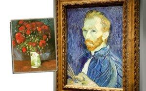 Revelan en París un misterioso cuadro inédito de Van Gogh