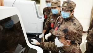 Un estudio preliminar chino indica qué tipo de sangre es más vulnerable y cuál más resistente al coronavirus COVID-19