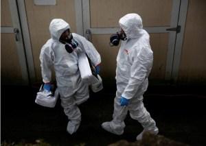 Coronavirus en EEUU: Récord de 345 muertos y cerca de 18.000 nuevos casos en 24 horas