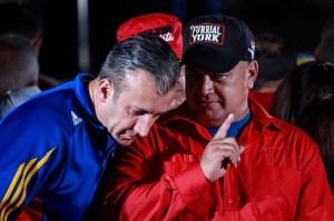 AUDIO filtrado de Diosdado reveló cómo distribuirá el régimen chavista la gasolina iraní