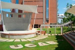 La Ucab reiniciará las actividades académicas a distancia