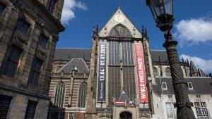 World Press Photo cancela la entrega de premios en Ámsterdam por el coronavirus