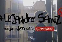 El mundo fuera: La emotiva canción de Alejandro Sanz creada en cuarentena (video)
