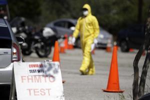 Adolescente de California con coronavirus muere tras ser rechazado en hospital por no tener seguro