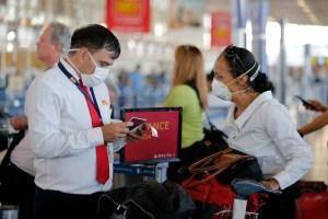 Chile confirma cuarto caso del nuevo coronavirus
