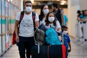 América Latina supera los 10.000 casos confirmados de Covid-19