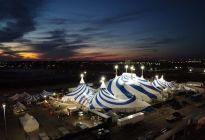 Cirque du Soleil estrenará un espacio web en su página por coronaviruseste #27Mar (Video)