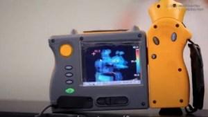 Cómo funciona la cámara termográfica con la que detectan coronavirus