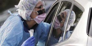Coronavirus: EEUU bate su récord de infecciones por segundo día consecutivo