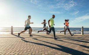 Coronavirus: ¿Cómo puede influir el ejercicio en tu sistema inmunitario?