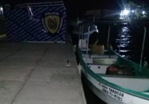 Arrestan a pescador por extracción de caracoles en el Parque Nacional Morrocoy