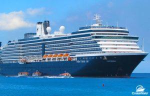 DeSantis dice que permitir que el barco de Holland America llegue al sur de Florida es un error