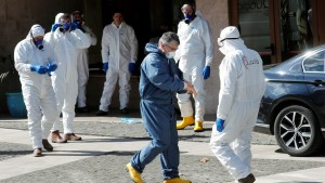 Médico advirtió sobre lo que pasaría si la población no se queda en casa por el coronavirus
