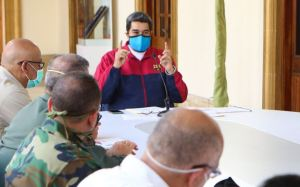 ALnavío: Bachelet pide liberar a los presos políticos para evitar contagios de coronavirus. ¿Le hará caso Maduro?