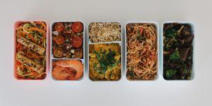 Distrito Escolar de Pasadena reanuda programa estudiantil de comida para llevar