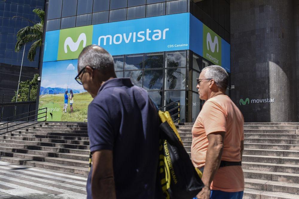 Bloomberg: La red de telecomunicaciones de Venezuela al borde del colapso en medio de la pandemia del coronavirus