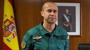 Falleció por coronavirus el jefe de unidad antiterrorista de España