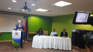 Trinidad y Tobago reporta dos muertes por Covid-19 y Bermudas llega a 15 casos