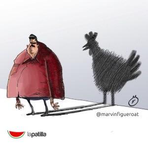 Caricaturas de este jueves 26 de marzo de 2020