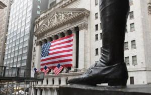 Wall Street cierra en verde, con un nuevo récord en el S&P 500