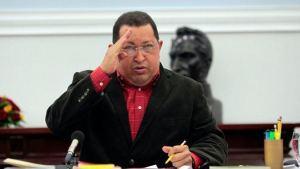 Konzapata: Así fue como una promesa de Hugo Chávez a China no se hizo realidad