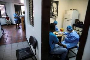 Al menos 208 fallecidos por Covid-19 en Venezuela, luego que el régimen admitiera 6 nuevas pérdidas