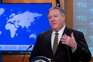 EEUU presentará una resolución en la ONU sobre el embargo de armas a Irán
