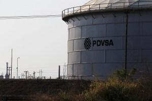Pdvsa recortó producción del crudo por acumulación de inventarios