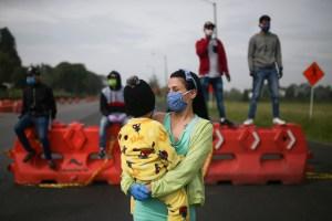DW: Para los migrantes regresar a Venezuela en pandemia resulta más difícil que irse