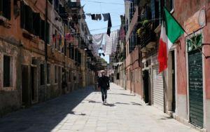 Alarma en Italia por el aumento de casos de coronavirus entre los jóvenes