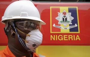 Muere por coronavirus el jefe de Gabinete del presidente de Nigeria