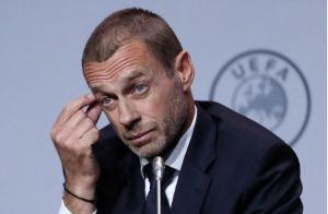 La Uefa considera todas las opciones para terminar la Liga de Campeones